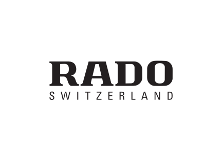 Logo Rado Switzerland